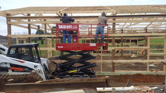 Framing in Tennessee