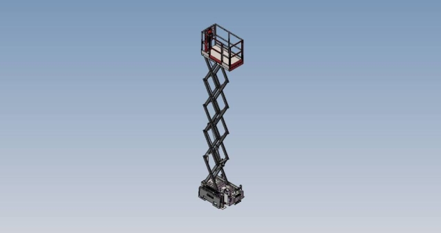 Skid-Lift 2230S Expanded