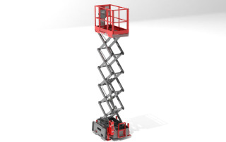 Skid Lift Model 2230S Expanded